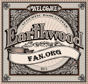 Earthwood Fan